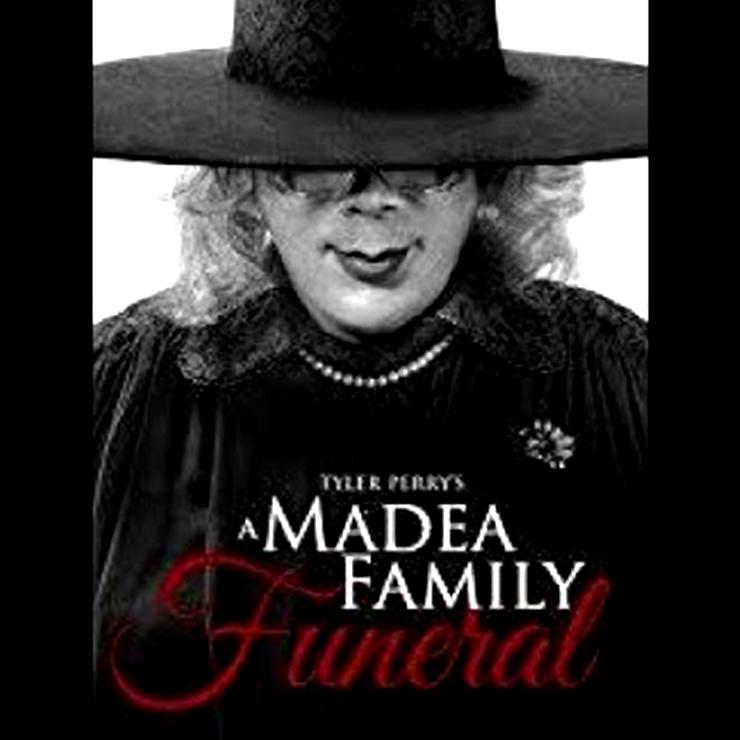 Madea-funeral